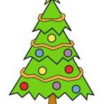 juletre sanglaget